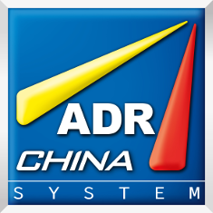 ADR China Logo