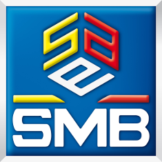 SAE-SMB Industries Logo